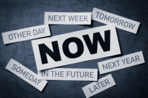 hypnotherapy for procrastination