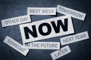 hypnotherapy for procrastination