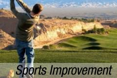 Sports Improvement with Hypnosis