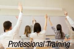 Hypnosis and NLP Training for Professionals